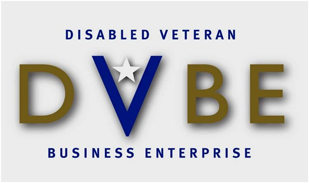 Disabled Verteran Owned Business